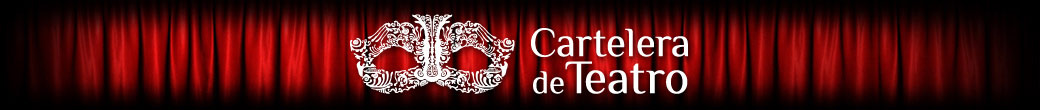 Cartelera de teatro